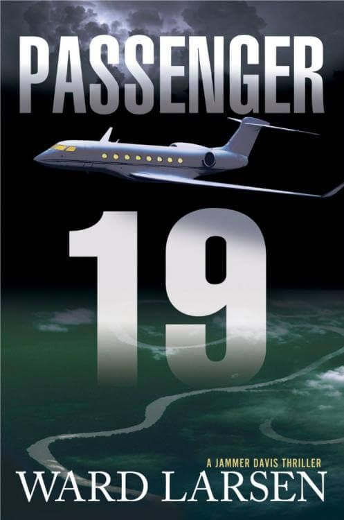 Download Ebook Passenger 19 (Ward Larsen) PDF, EPUB, MOBI
