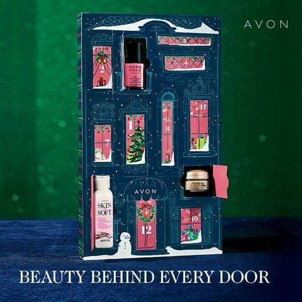 12 Days Of Christmas Beauty Calendar Introducing A Limited Edition Iconic Collection Of Holiday Gifts I Beauty Calendar Christmas Beauty Beauty Advent Calendar