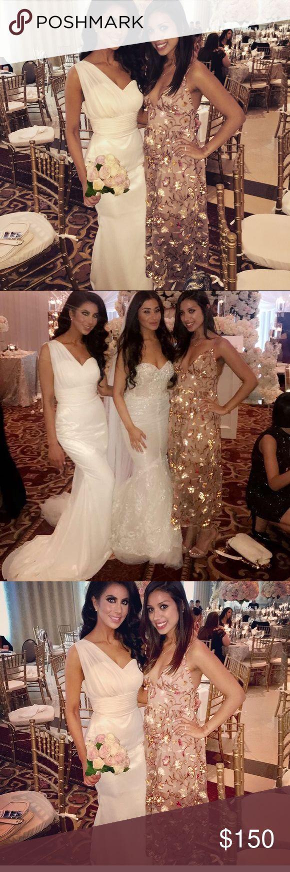 The 25 best cream bridesmaid dresses ideas on pinterest cream the 25 best cream bridesmaid dresses ideas on pinterest cream bridesmaids pale bridesmaid dresses and tan bridesmaid dresses ombrellifo Gallery