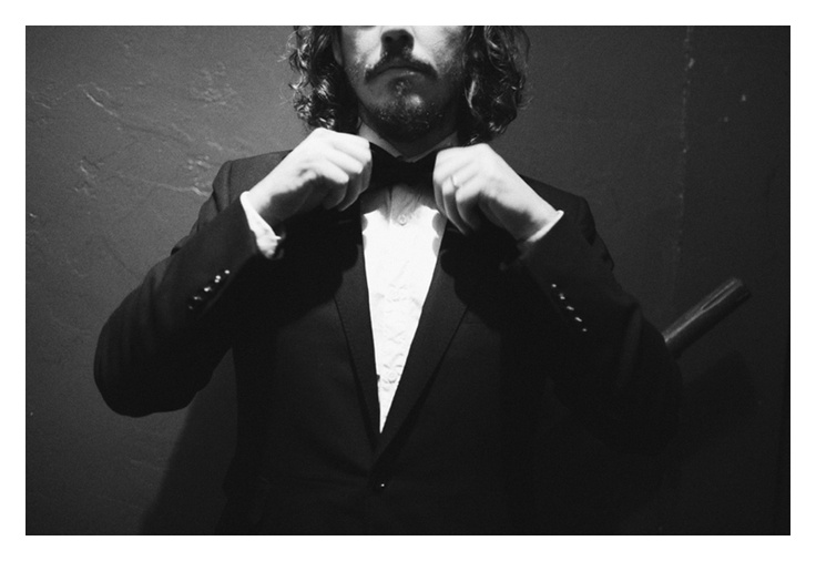 YUM :) John Paul White // By Allister Ann