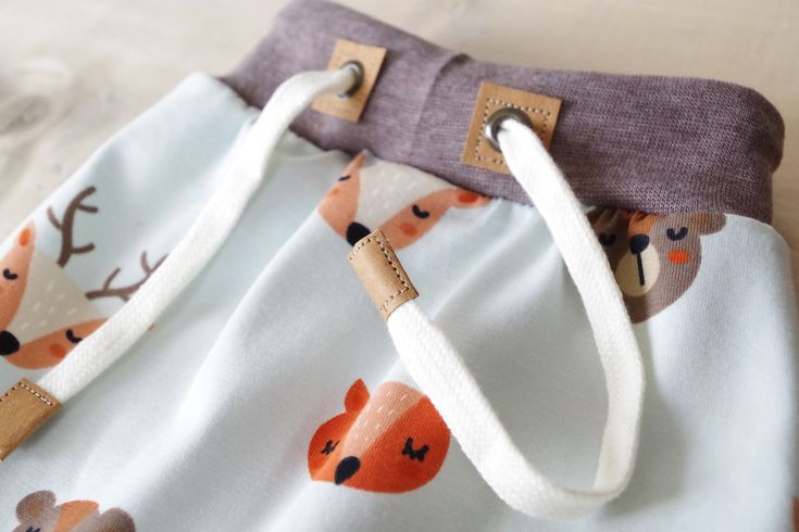 Sewing baby clothes: free sewing patterns + instructions for beginners  – Baby
