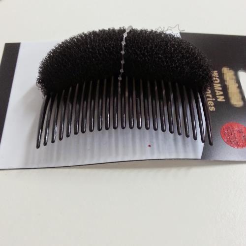 Krepe Tokası - TAKI VE AKSESUARLAR - Durbuldum.com - saç tokası