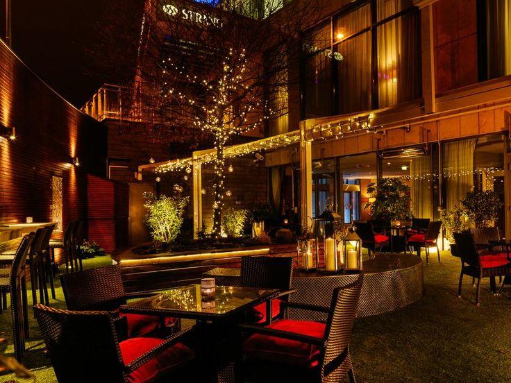 Limerick Strand Hotel - Wedding Venue in Limerick City, Limerick, Munster, Ireland.