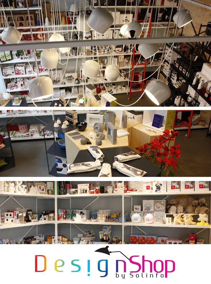 Az utóbbi időszak legkellemesebb felfedezése volt számomra, amikor rátaláltam a Design Shop by Solinfo boltjára. Tavaszi kollekciója kapcsán igyekeztem találkozni Dorka Petrity-vel (a cikket itt olvashatjátok), és ez a Kertész utcai üzlet az egyetlen hely, ahol a táskái…