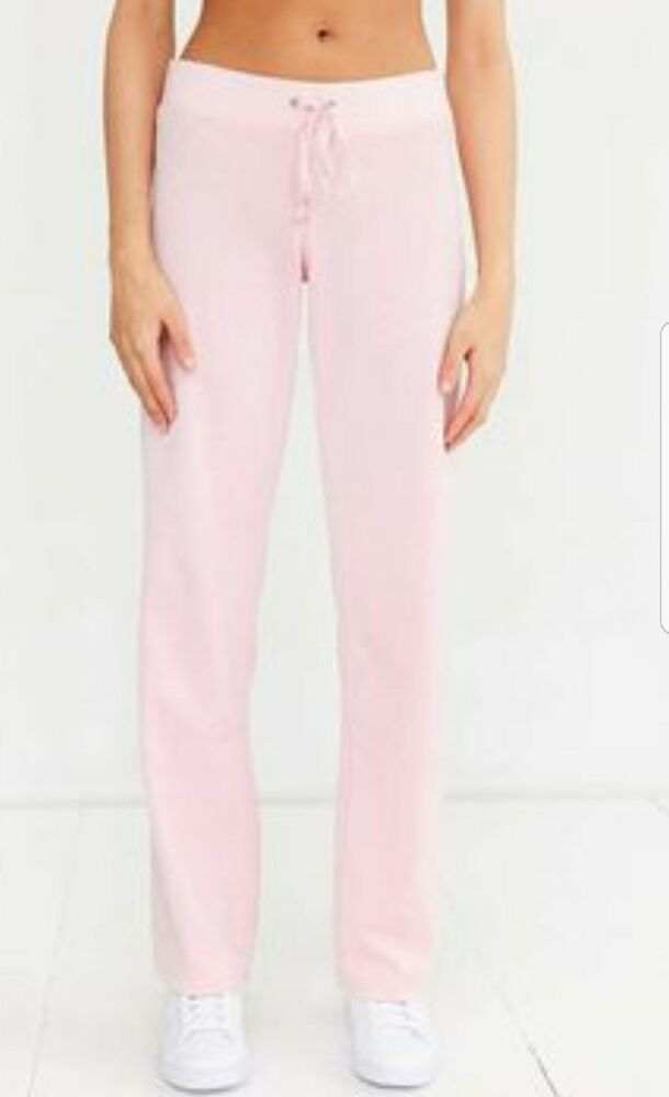 NEW JUICY COUTURE FOR URBAN OUTFITTERS MAR VISTA VELOUR