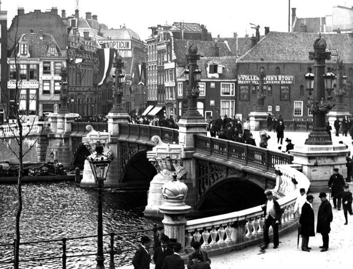 Amsterdam - Foto's SERC