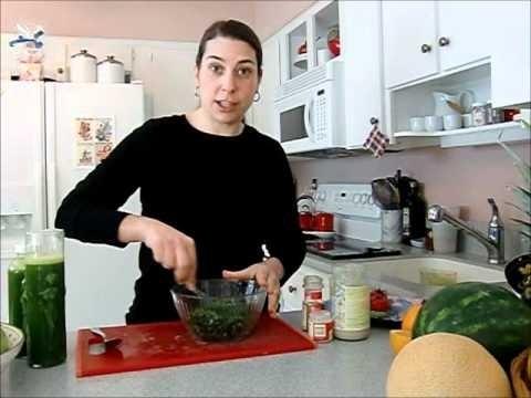 Sounds good!  Cucumber, Orange, Spinach juice