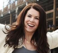 lauren graham hair - Google Search
