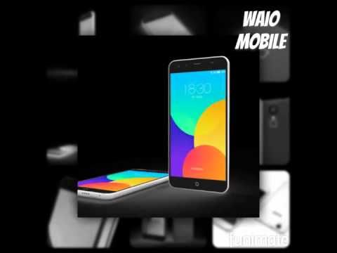 Waio mobil - yeni modellerinden(3)