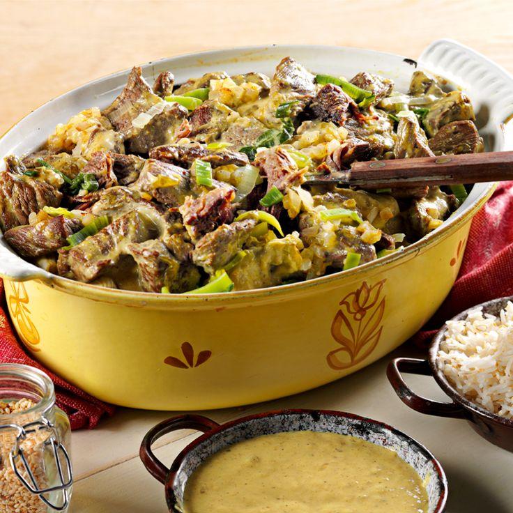 Recept week 10: Thaise stoofpot met prei