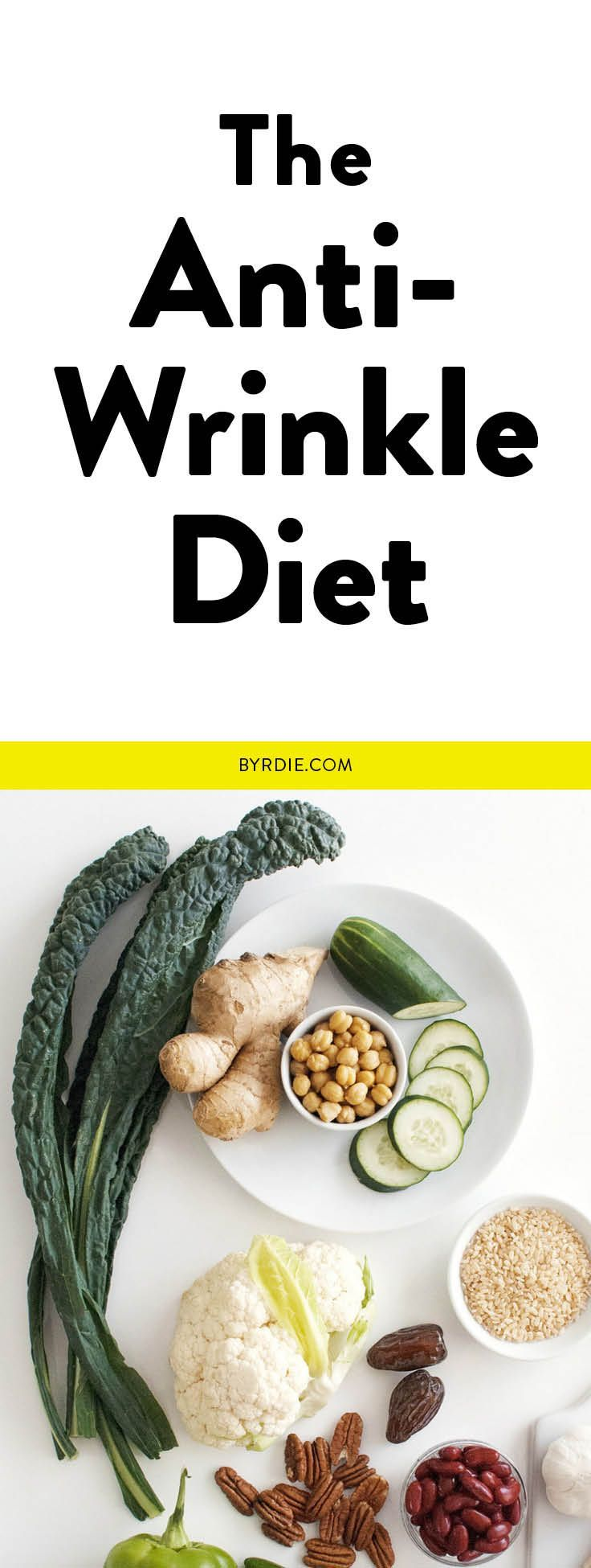 132 best healthy skin diet images on pinterest healthy eating for skin like jlo 8 magical wrinkle fighting foods forumfinder Choice Image