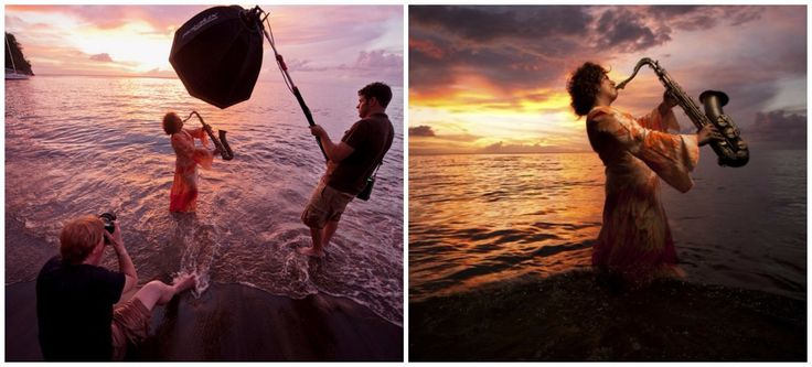 Cómo convertirte en un verdadero fotógrafo en sólo tres días y gratis