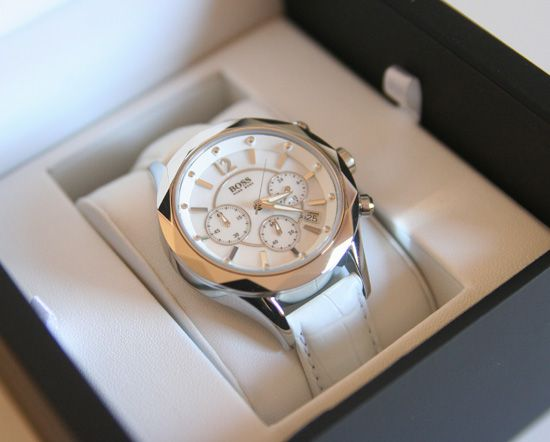 Meine neue Uhr vom XLTRADE Outlet Store* - GlamourSister.com
