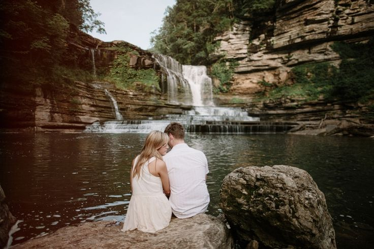 25 Best Ideas About Outdoor Evening Weddings On Pinterest: 25+ Best Ideas About Waterfall Wedding On Pinterest
