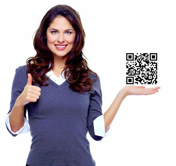 QR codes are liked more than previously believed - Mobile Commerce Press