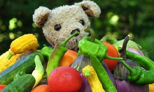 Λαχανικά: Η ασπίδα του οργανισμού