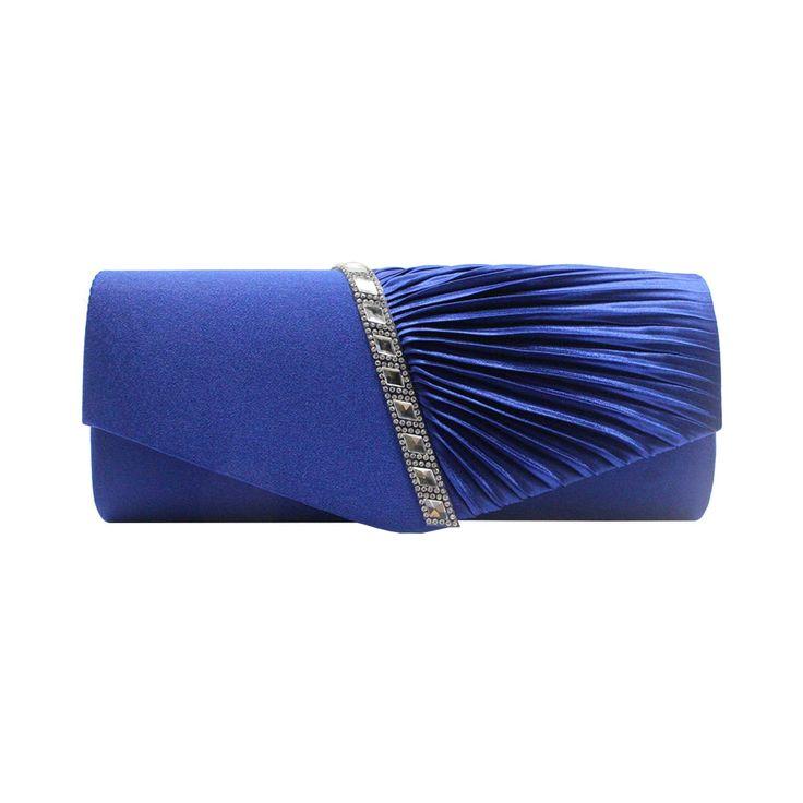 Kulubo Ladies Elegant Fashion Sati Crystal Evening Purse //Price: $17.95 & FREE Shipping //     #love