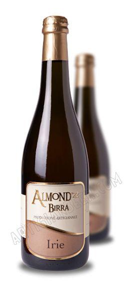 Irie Almond 22