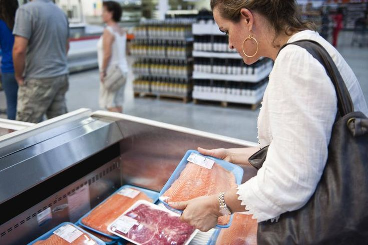 Seafood Buying Tips - Things to Know before Buying Fish or Shellfish