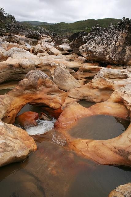 Chapada Diamantina, Minas Gerais - Visit Brazil- Follow Me: www.orlandoweddingsinger.com   www.pinterest.com/dowopdave   http://twitter.com/davidfroberts   https://www.facebook.com/pages/David-