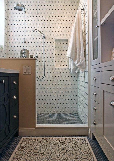 Plus de 1000 idées à propos de Bathroom sur Pinterest Rideaux de