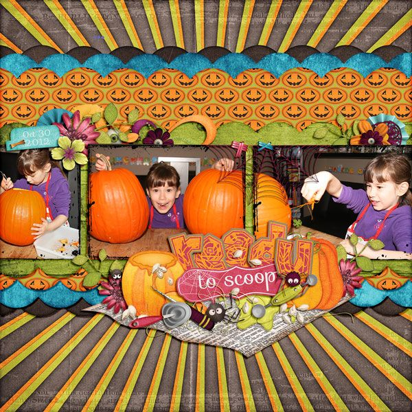 Just Us October by Wendy Tunison Designs  Loving Layers Cu Templates by Inspired By You Designs