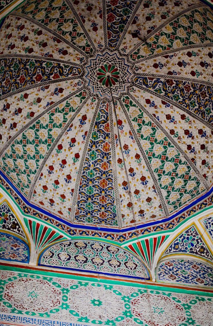 mosque fez medina