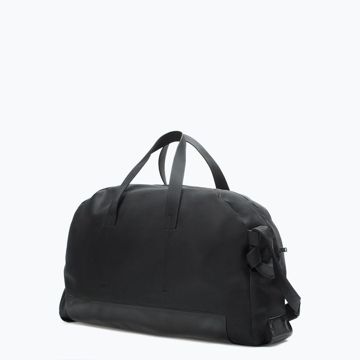 Image 2 of BOWLING BAG from Zara