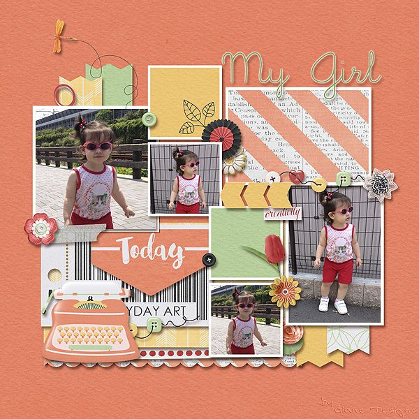 Credits: Makers Gonna Make Bundled Collection by Just Because Studio Life Pages 3 Templates by Just Because Studio Font Little Days Alt Photos:  Nicolle