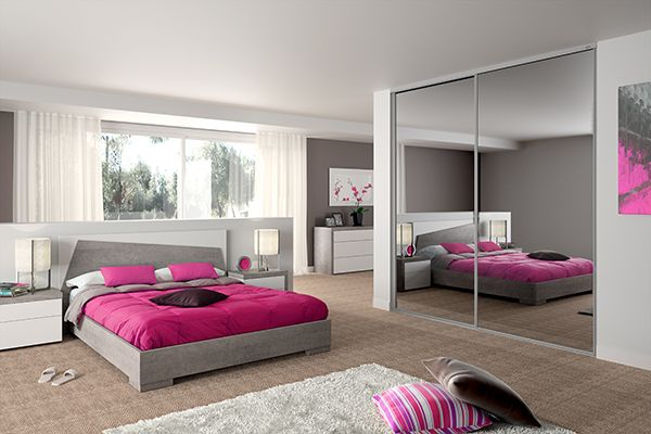 1000 id es sur le th me portes de placard avec miroir sur. Black Bedroom Furniture Sets. Home Design Ideas