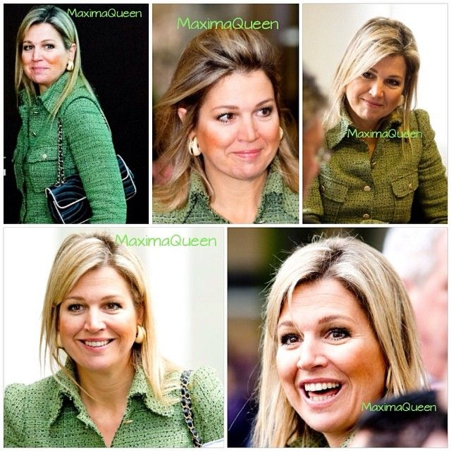 04-03-2014 Queen Maxima visit Colombia - day 2.