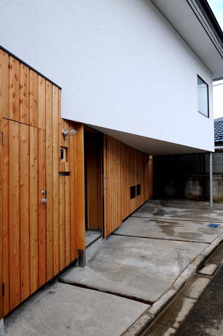 優秀建築賞受賞作品 自然住宅は安心の株式会社みくに建築