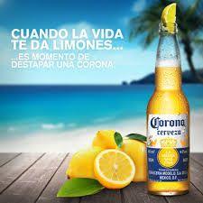 Resultado de imagen para cerveza corona design