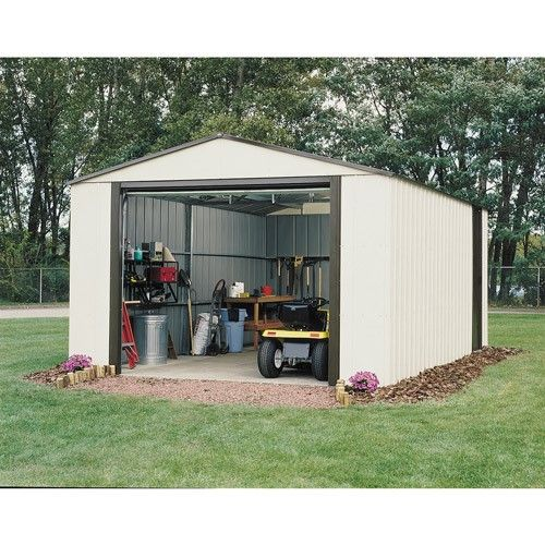 Arrow Storage Murryhill Steel Storage Shed Steel Storage Sheds Steel Sheds Shed Storage