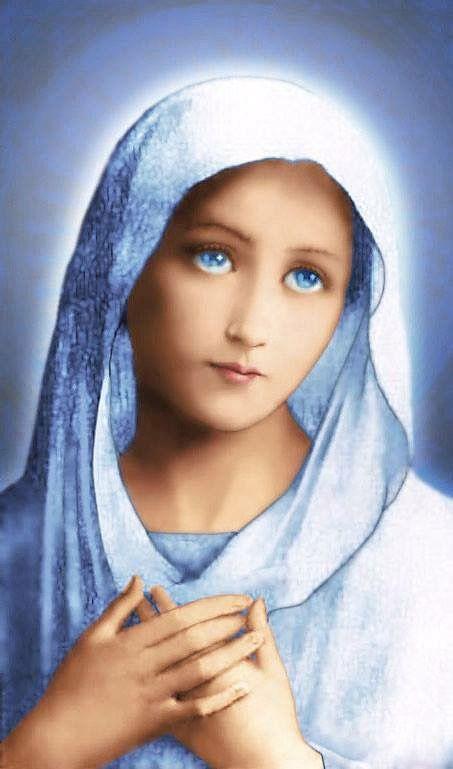 666 besten heilige maria mutter gottes bilder auf