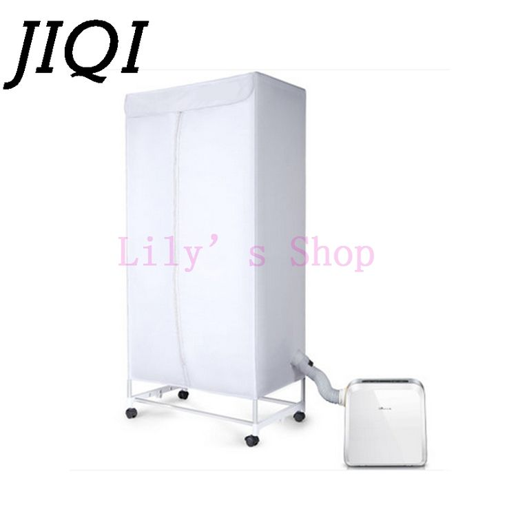 Mini portable Multifunction dryer clothes laundry tumble dryer foldable baby cloth dryers dehumidifier machine warm EU US plug