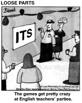Pin the apostrophe. I have a few grammar friends who would probably play with me :)