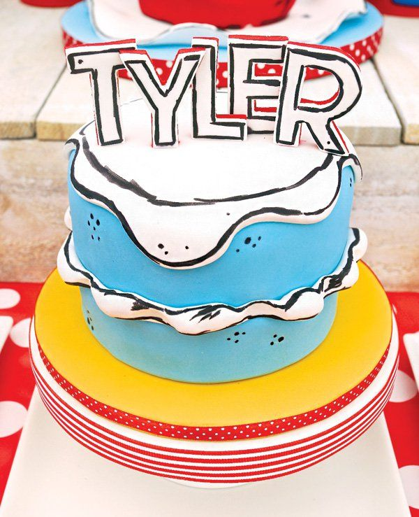 274 best Dr Seuss Party Ideas images on Pinterest Birthday
