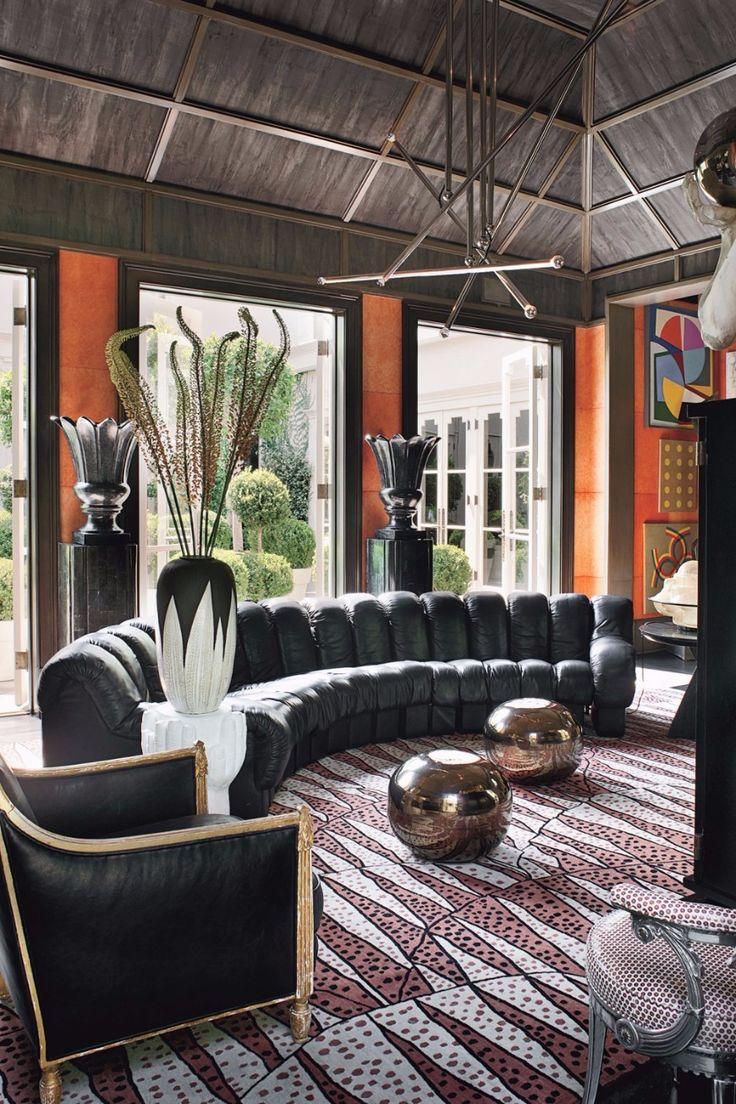 Modern Furniture Living Room Leather 5272 best 2017 living room furniture trends images on pinterest