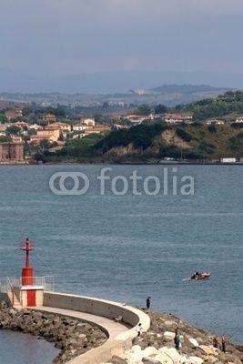 #Talamone #Tuscany #Fotolia
