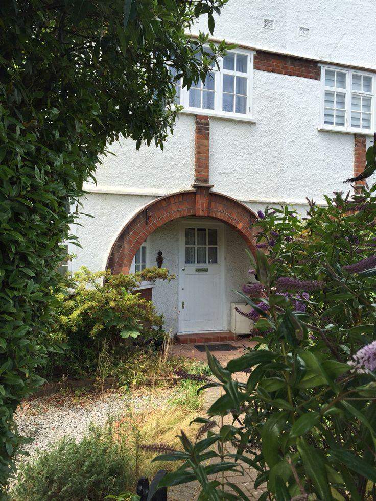 Brenthem Garden Estate Ealing