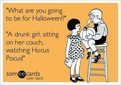 {In The Shop} - Hocus Pocus Halloween Cross Stitch Pattern
