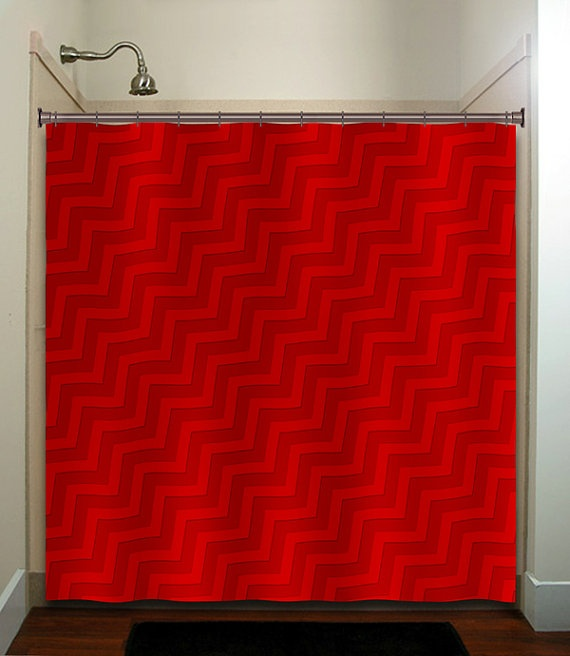 10 Images About Shower Curtains On Pinterest Bathrooms