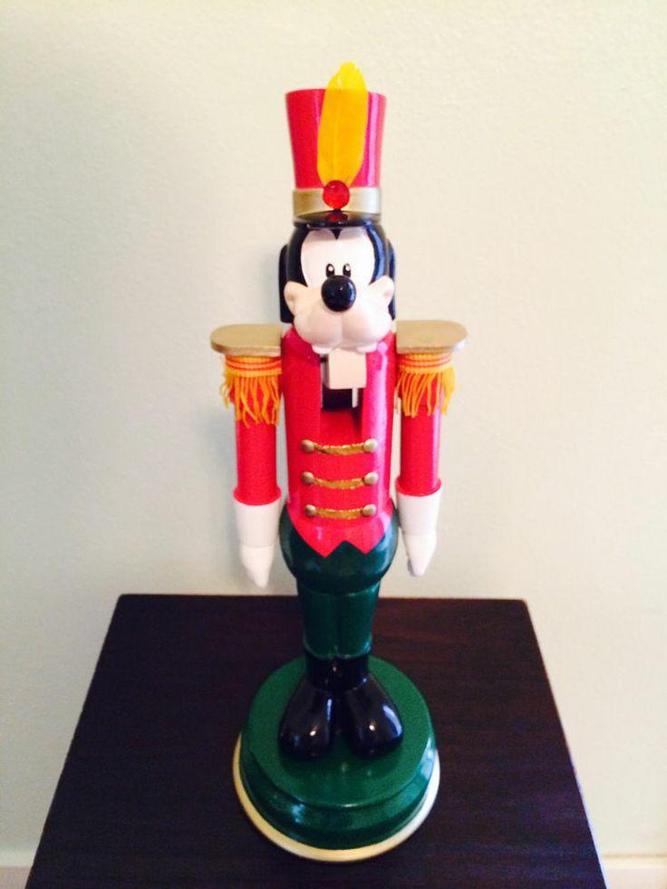 Disney's Goofy Nutcracker, 17