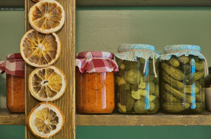 Homemade by Pavel Voronenko on 500px