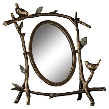 23 Best Wrought Iron Mirrors Images On Pinterest