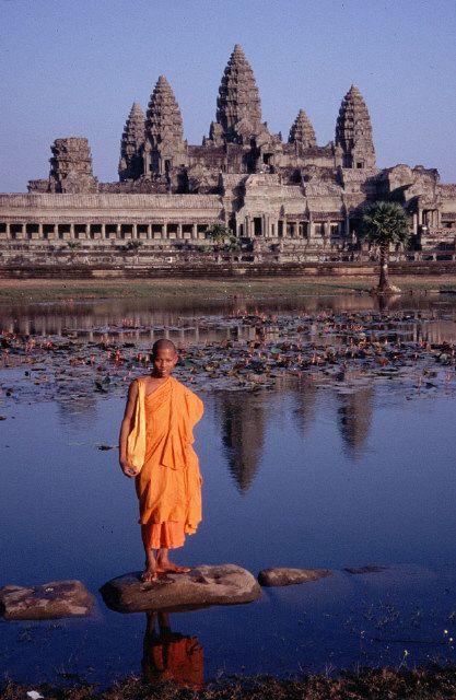 Camboya                                                                                                                                                                                 Mais