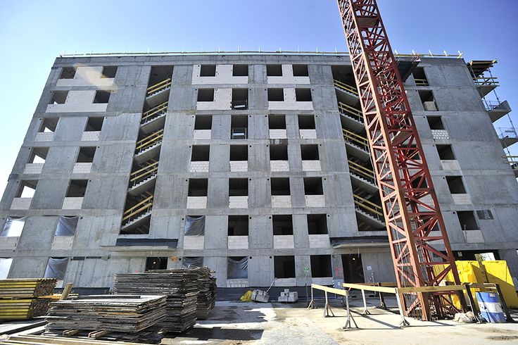 budowa wiosną 2016 r.