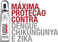 Você pode comprar Exposis, o repelente com icaridina, nos principais pontos de venda do País, como farmácias e lojas de aventura.