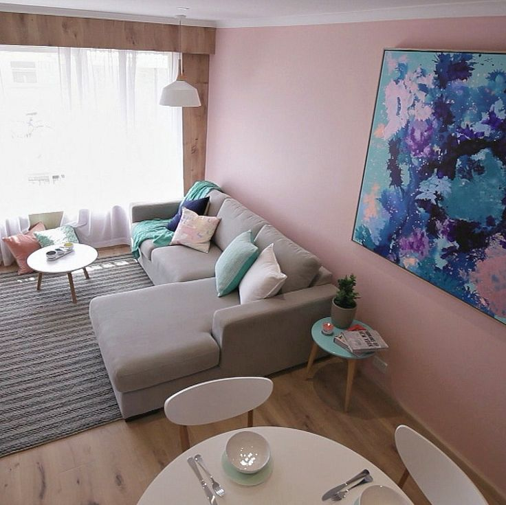 Photos and Highlights from The Block Living and Dining Room ChallengeSTYLE CURATOR
